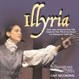 Illyria Soundtrack CD On Sale